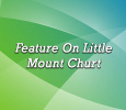 Feature On Little Mount Church  Tamil tv-shows on DD Podhigai