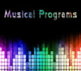Musical Programs Tamil tv-shows on DD Podhigai