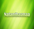 Nalanthaanaa  Tamil tv-shows on DD Podhigai