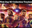 Avengers Box Office Collection Touches The Sky! Tamil News