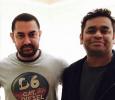 Rahman's Tweet To Aamir Khan! Tamil News