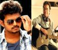 Vijay And Rahman Celebrate Silver Jubilee With Vijay 61! Tamil News