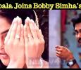 Madhubala Joins Bobby Simha's Next! Tamil News