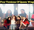 All The Four Versions Of Queen Are Wrapped Up! Release Date Is Here… Tamil News