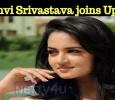 Shanvi Srivastava Joins Uppi! Kannada News