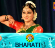 Bharatanatyam Hindi tv-shows on DD Bharati