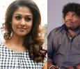 Nayantara Joins Yogi Babu! Tamil News