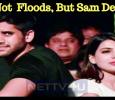 It Is Not Kerala Floods, But Samantha Delays Naga Chaitanya Movie! Tamil News