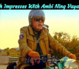 Ambareesh Impresses With Ambi Ning Vayassaytho!