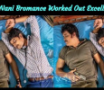 Nag – Nani Bromance Worked Out Excellently! Telugu News