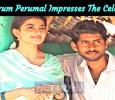 Pariyerum Perumal Impresses The Celebrities! Tamil News