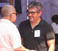 Radha Ravi Says Ajith Is Number One At His Heart! Tamil News