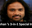 Bigg Boss Snehan's Marriage Details! Tamil News
