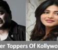 Here Are The Twitter Toppers Of Kollywood! Tamil News