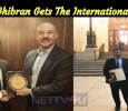 Ghibran Gets The International Honor! Tamil News