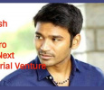 Dhanush To Play The Lead In His Next Directorial Venture! Tamil News