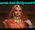 The Padmaavat Challenges American Movies!