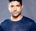 Farhan Akhtar Participates In Shooting Of Lucknow Central Hindi News