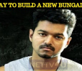 Thalapathy Vijay's House Demolished? Why? Tamil News