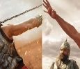 Baahubali Queue Stretched To Three Kilometers! Telugu News