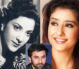 Manisha Plays Ranbir's Mom!