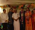 Minister Jayakumar At Nizhalgal Ravi's Family Function!