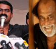 Seeman Attacks Rajini Again!