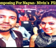 Music Composing For Nayan- Nivin's Mollywood Film Is On! Tamil News