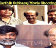 Rajini – Karthik Subbaraj Movie Shooting Date Revealed! Tamil News