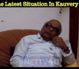 Who Met Karunanidhi Today? The Latest Situation In Kauvery! Tamil News