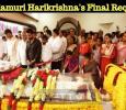 Nandamuri Harikrishna's Final Request! Telugu News