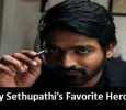 Vijay Sethupathi's Favorite Star Is Here… Tamil News