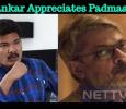 Shankar Appreciates Sanjay Leela Bhansali! Tamil News