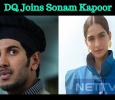 Sonam Kapoor And Dulquer Salmaan – A New Combo Tamil News
