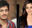 Nagarjuna's Son To Romance Alia Bhatt In Movie? Telugu News