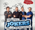 Impractical Jokers English tv-serials on truTV