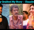 AL Vijay Had Stolen My Story – Assistant Director Chandrakumar Shocking Interview Tamil News