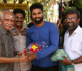 Prabhu Deva's Brother Plays A Pivotal Role In Kooththan! Tamil News