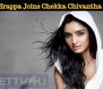 Dayana Erappa Joins Chekka Chivantha Vaanam Team! Tamil News