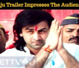 Sanju Trailer Impresses The Audiences! Tamil News