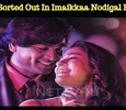Issues Sorted Out In Imaikkaa Nodigal Release! Tamil News