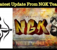 Latest Update From NGK Team! Tamil News