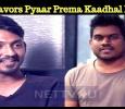 Luck Favours Pyaar Prema Kaadhal Director Elan! Tamil News