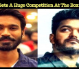 Sarkar Gets A Huge Competition At The Box Office? Tamil News
