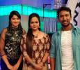 Bigg Boss Julie Becomes An Anchor! Tamil News