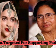 Rajput Leader Announces Prize Amount For Mamata's Ears And Nose! Tamil News