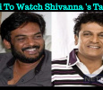 I Will Watch Tagaru's First Day First Show – Tollywood Director Puri Jagannadh Kannada News