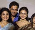 Movie By Arjun's Daughter Crosses The 50 Day Mark Kannada News
