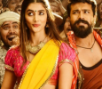 Number In Movie Rangasthalam Falls Short Of Expectations Telugu News