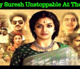 Keerthy Suresh Unstoppable At The US Box Office! Tamil News
